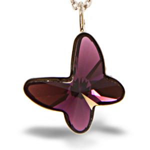 蝶々 アクセサリー